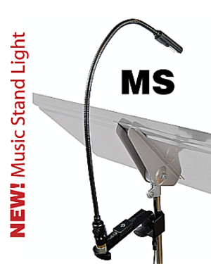 Littlite MS Series Music Stand Lites